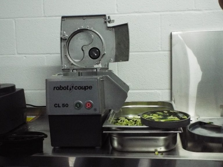 Robot Coupe CL 50 Offer