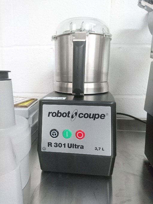 Robot Coupe R 301 ULTRA Offer
