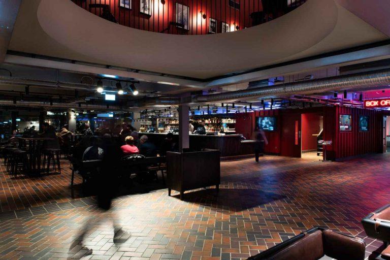 BFI Riverfront Restaurant & Bar