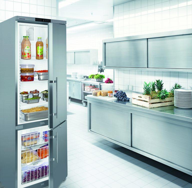 Liebherr Refrigeration Offer