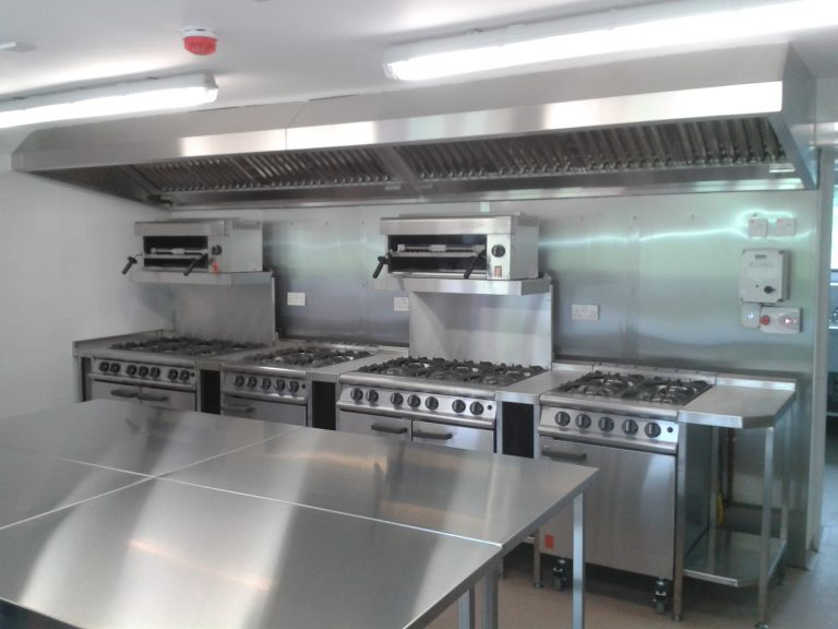 Dudwell Cookery School