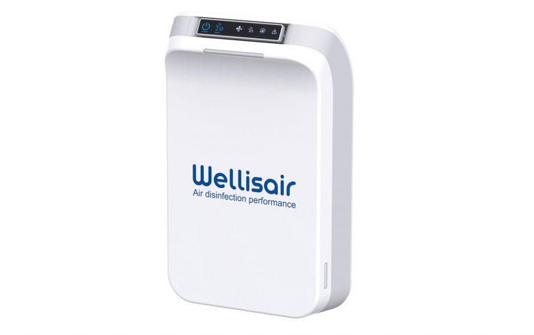 Axair Fans - Wellisair Air Purifier Offer